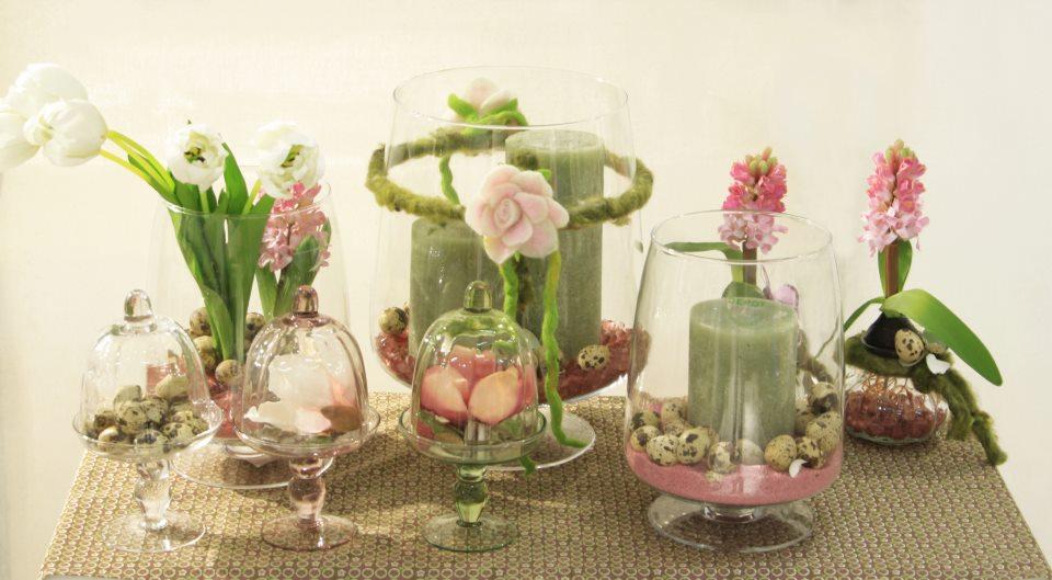 Vášeň pre sklenené poklopy - tieto tri malé nemajú chybu