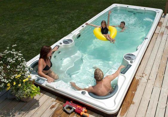 Bazén? Vírivku? OBOJE! (+malé bazény) - Obrázok č. 60