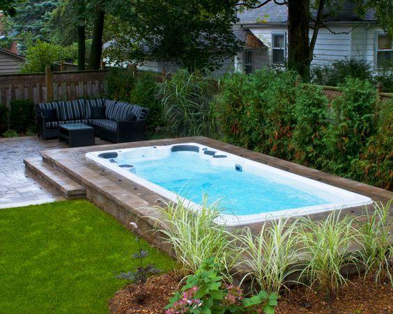 Bazén? Vírivku? OBOJE! (+malé bazény) - Obrázok č. 62