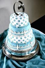 Hodně povedený dortík.