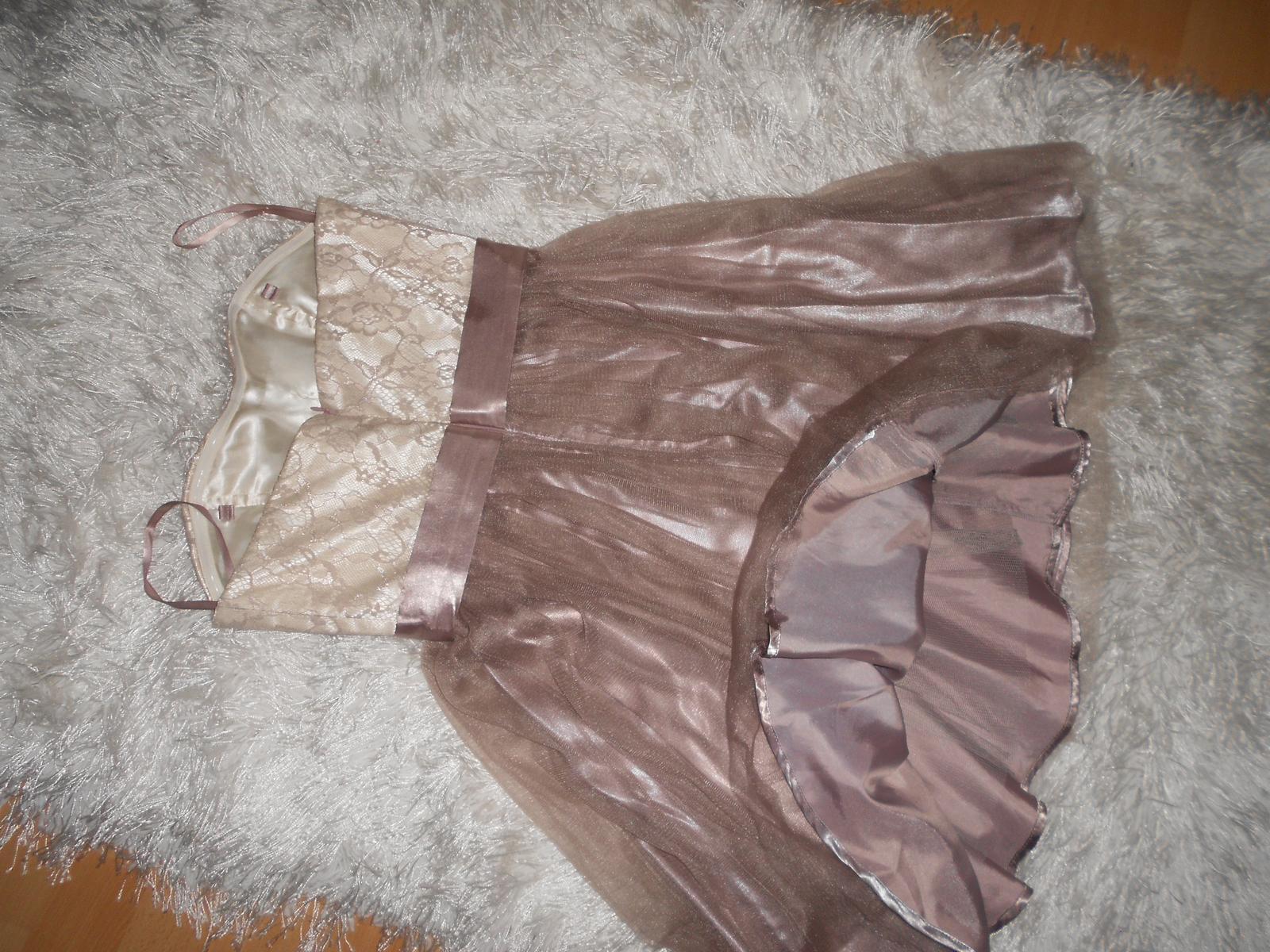 Šaty pre družičku zn. Amisu - Obrázok č. 3
