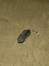 Inovace v bydlení, zvonící betonová podlaha :-)