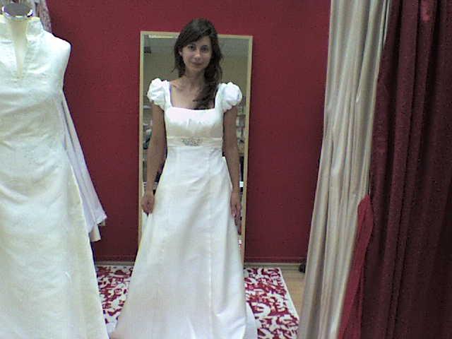 Ako to bolo pred svadbou - Obrázok č. 5