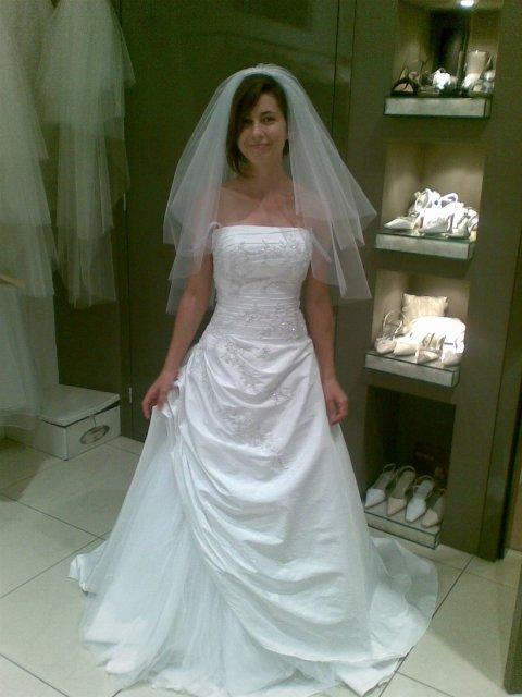 Ako to bolo pred svadbou - Vééľmi drahé