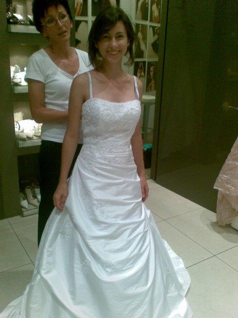 Ako to bolo pred svadbou - Obrázok č. 9