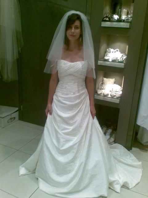 Ako to bolo pred svadbou - Obrázok č. 10