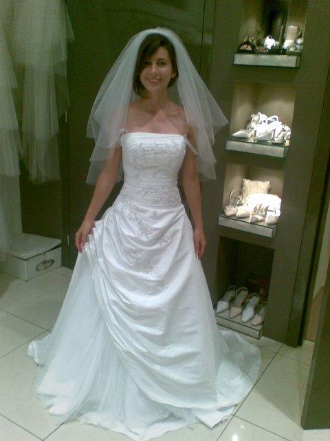 Ako to bolo pred svadbou - Obrázok č. 11