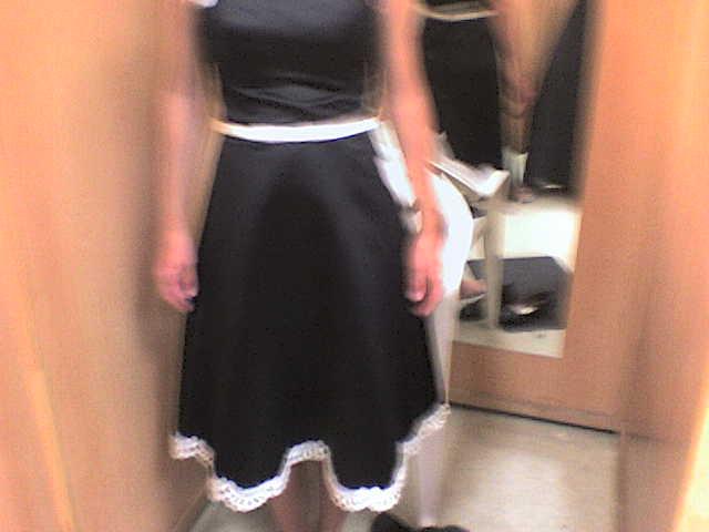 Ako to bolo pred svadbou - popolnočné šaty