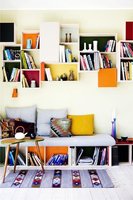 Knihy robia domov - Obrázok č. 1