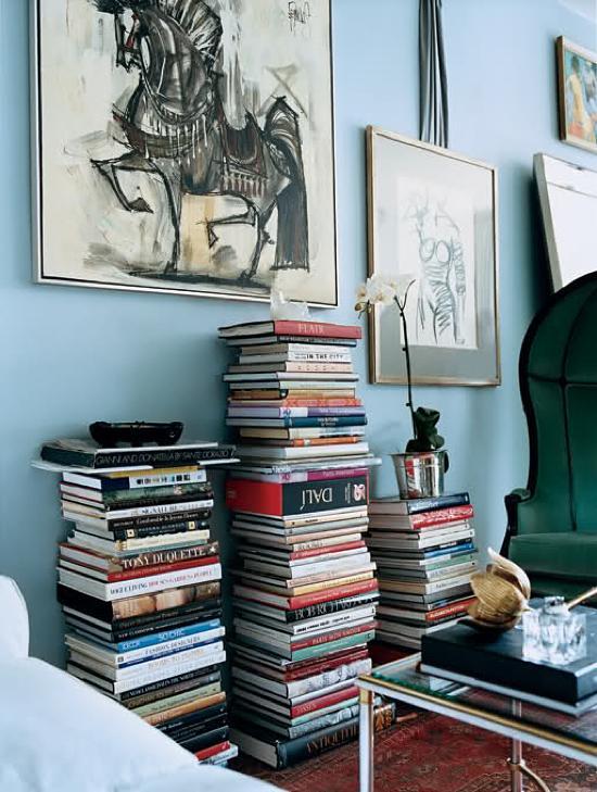 Knihy robia domov - Obrázok č. 3