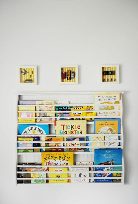 Knihy robia domov - Obrázok č. 7