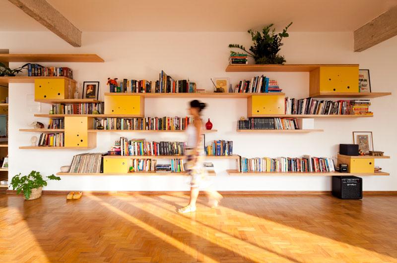 Knihy robia domov - Obrázok č. 12