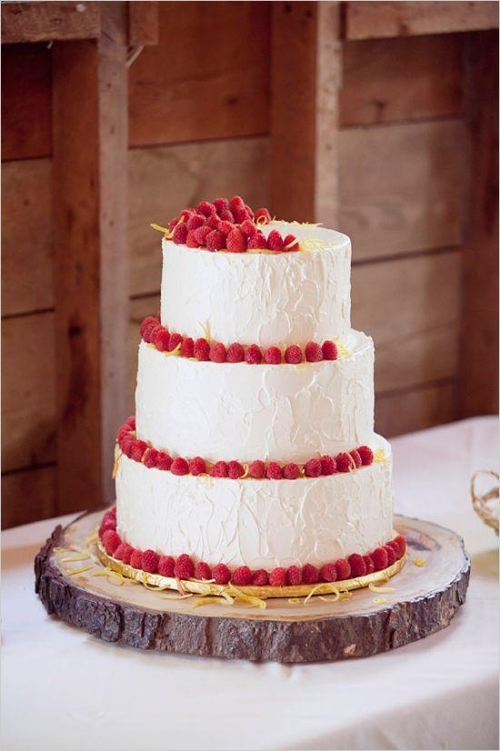 Sladké a pôvabné svadobné torty - Obrázok č. 4