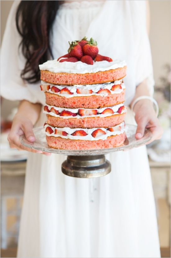 Sladké a pôvabné svadobné torty - Obrázok č. 8