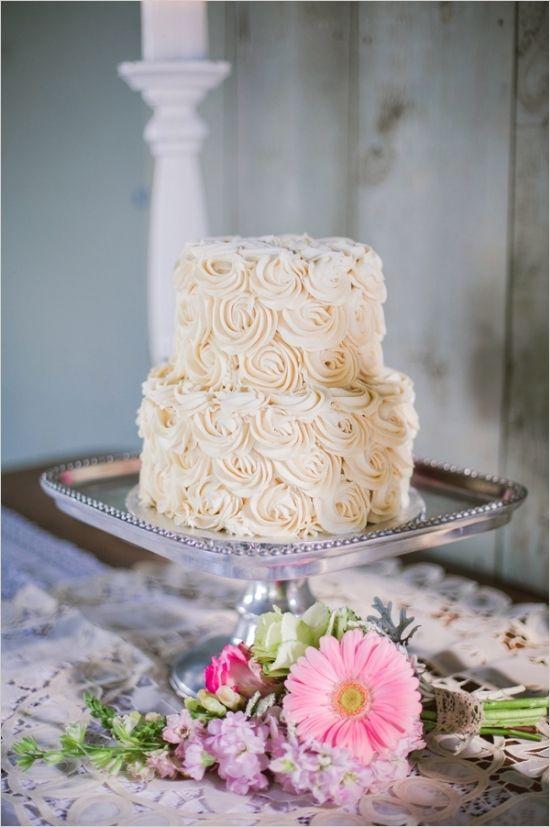 Sladké a pôvabné svadobné torty - Obrázok č. 11