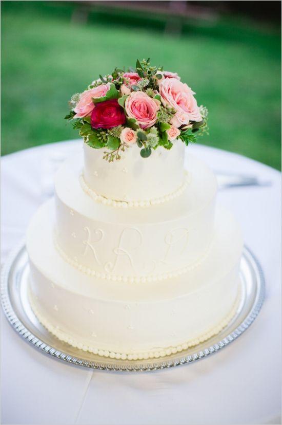 Sladké a pôvabné svadobné torty - Obrázok č. 14