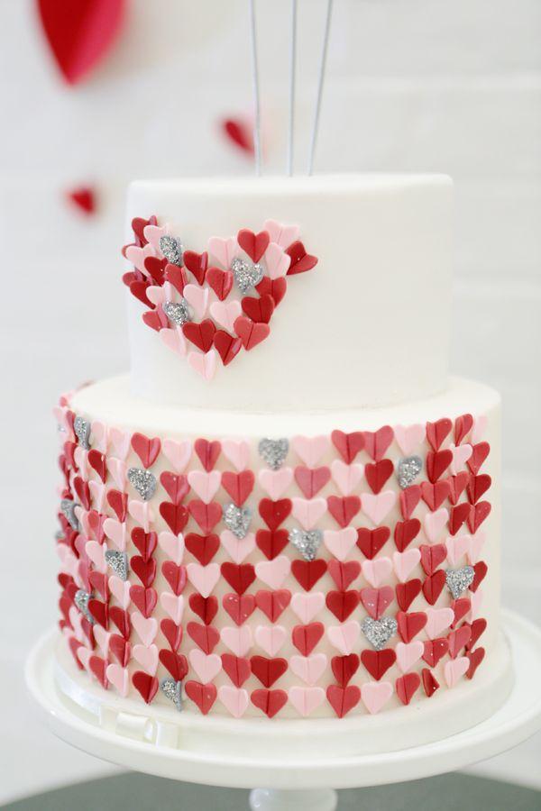 Sladké a pôvabné svadobné torty - Obrázok č. 19