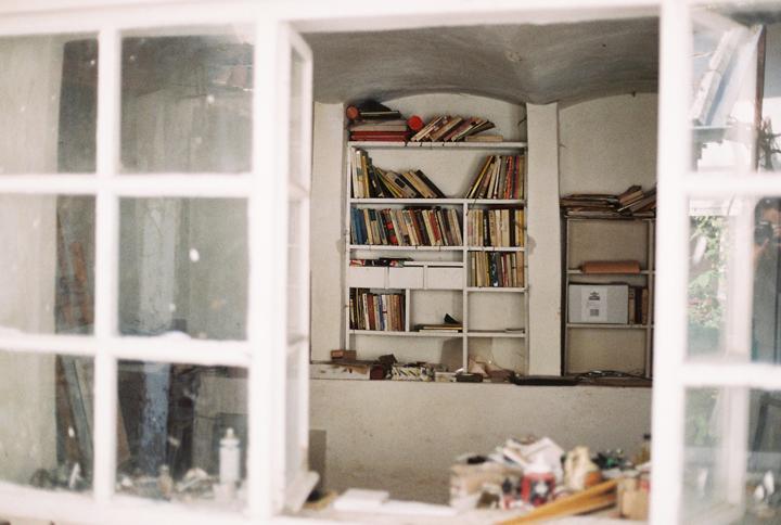 Trochu iné bývanie - Obrázok č. 2