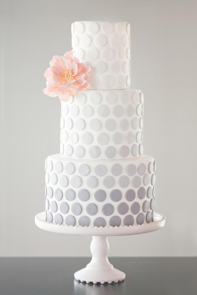 Sladké a pôvabné svadobné torty - Obrázok č. 28