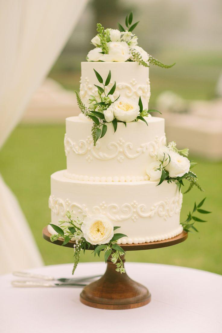 Sladké a pôvabné svadobné torty - Obrázok č. 30