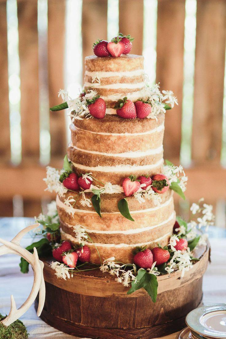 Sladké a pôvabné svadobné torty - Obrázok č. 37