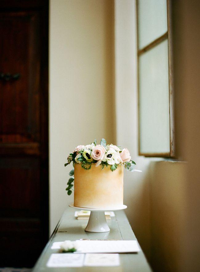 Sladké a pôvabné svadobné torty - Obrázok č. 41