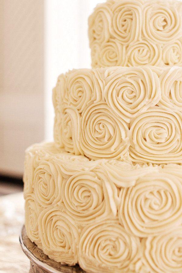 Sladké a pôvabné svadobné torty - Obrázok č. 42