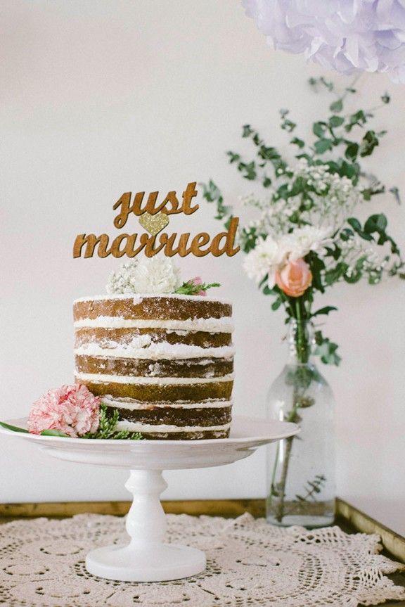 Sladké a pôvabné svadobné torty - Obrázok č. 47