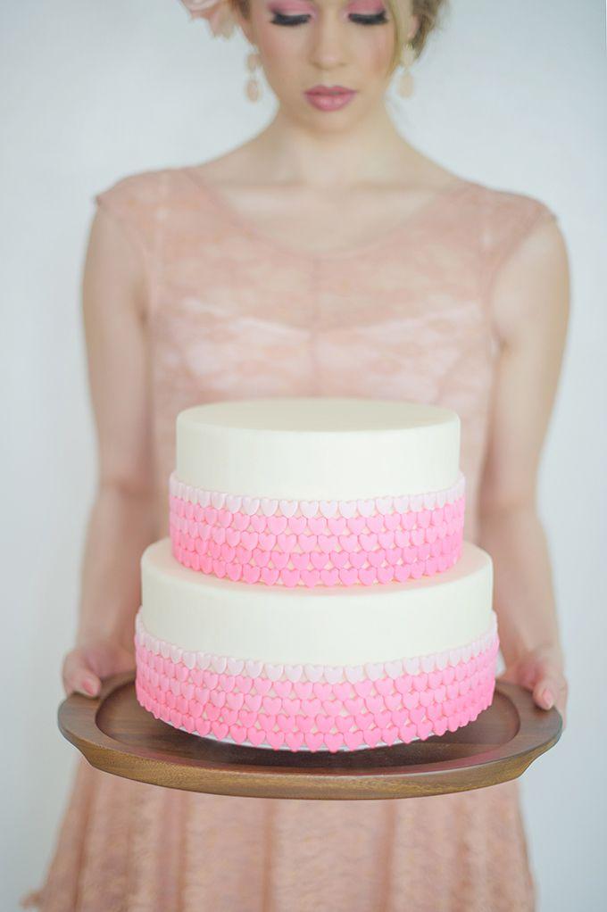 Sladké a pôvabné svadobné torty - Obrázok č. 56