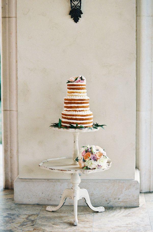 Sladké a pôvabné svadobné torty - Obrázok č. 57