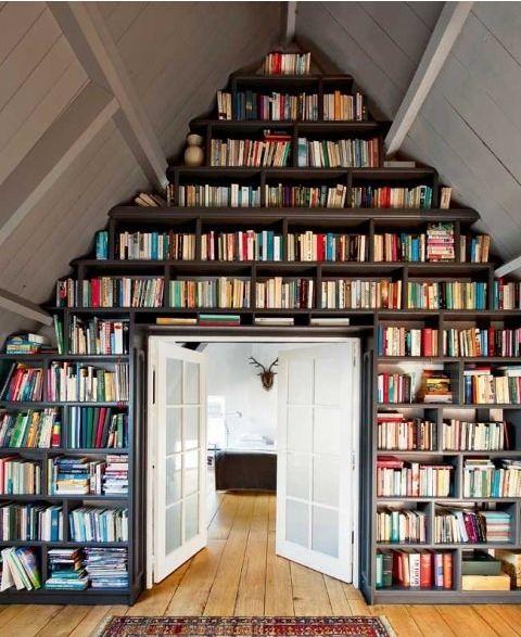 Knihy robia domov - Obrázok č. 17