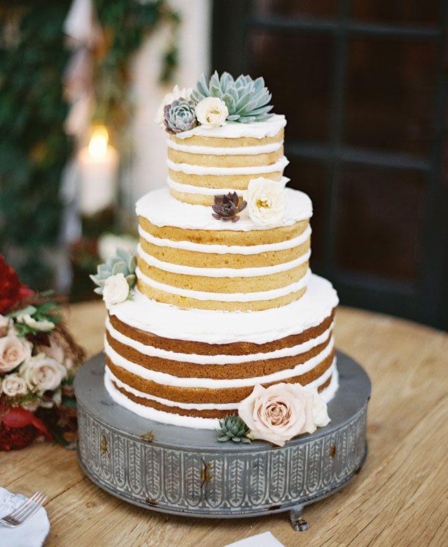 Sladké a pôvabné svadobné torty - Obrázok č. 59
