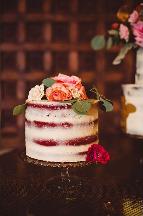 Sladké a pôvabné svadobné torty - Obrázok č. 60