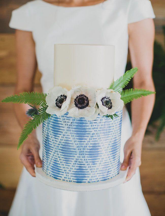 Sladké a pôvabné svadobné torty - Obrázok č. 69