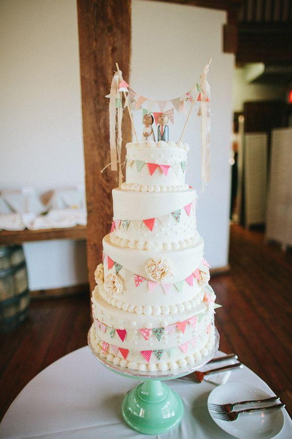 Sladké a pôvabné svadobné torty - Obrázok č. 71