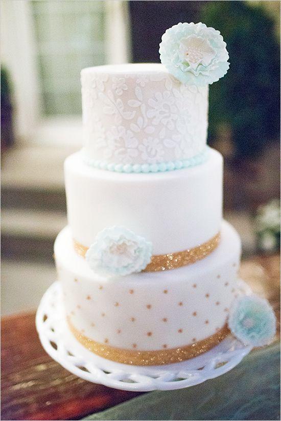 Sladké a pôvabné svadobné torty - Obrázok č. 72