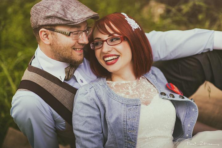 V magazíne máme nový rozhovor s nevestou @katienka13 o jej prírodnej hand made svadbe. Prečítajte si a inšpirujte sa: https://www.mojasvadba.sk/rozhovor-s-nevestou-katkou/ Pekné čítanie a pekný večer prajem :) - Obrázok č. 1