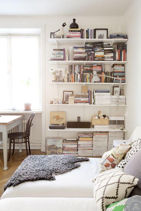 Knihy robia domov - Obrázok č. 23