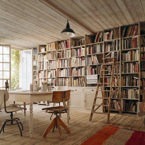 Knihy robia domov - Obrázok č. 24