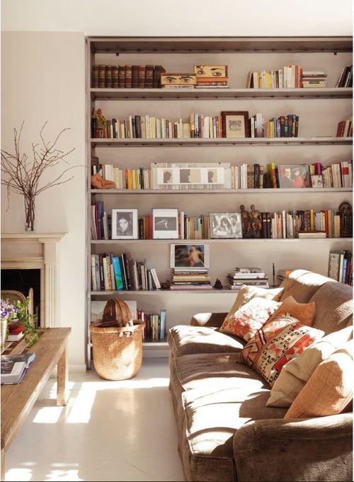 Knihy robia domov - Obrázok č. 28
