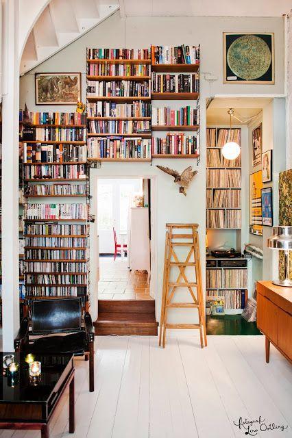 Knihy robia domov - Obrázok č. 32