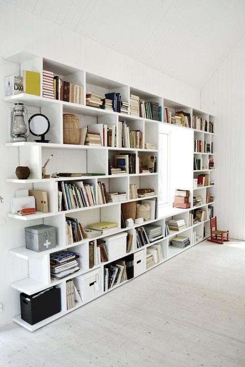 Knihy robia domov - Obrázok č. 38