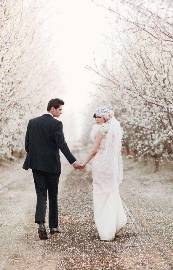 Svadba v ovocnom sade - Obrázok č. 6