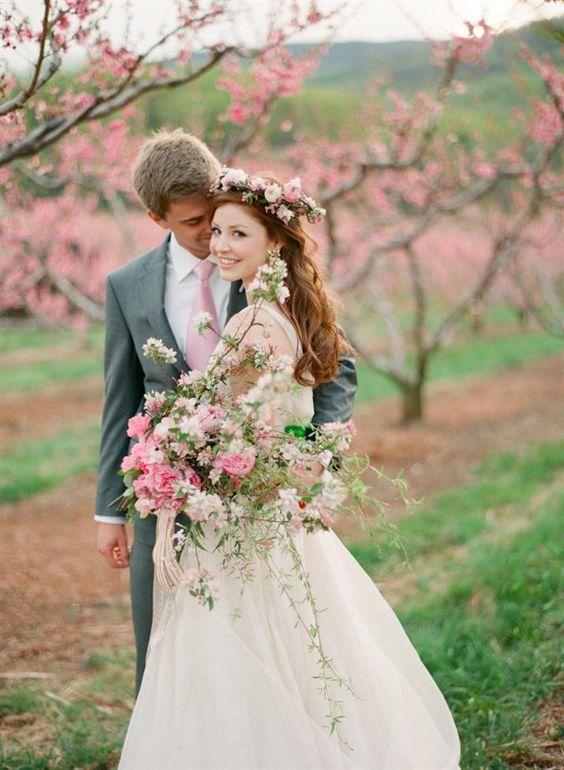 Svadba v ovocnom sade - Obrázok č. 32