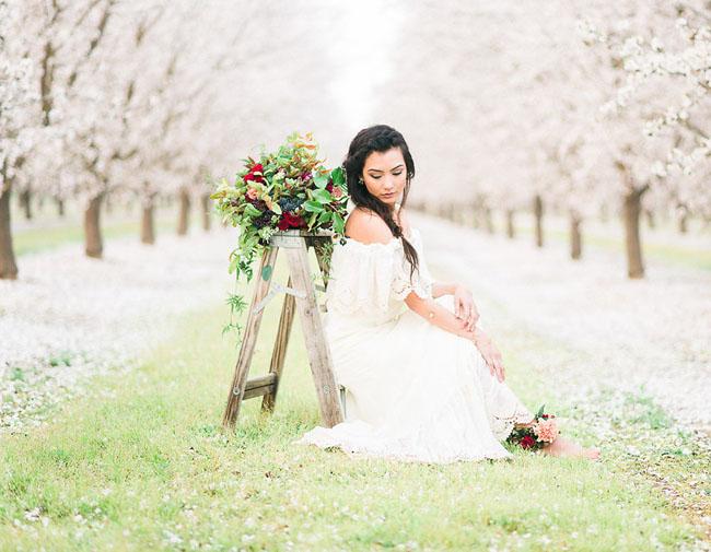 Svadba v ovocnom sade - Obrázok č. 45