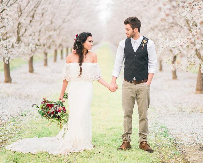 Svadba v ovocnom sade - Obrázok č. 46