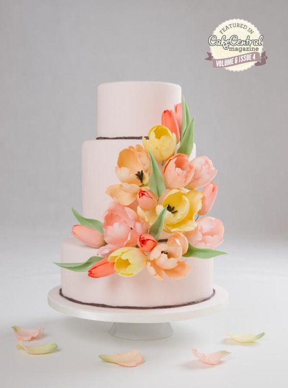 Jarná svadba - Obrázok č. 62