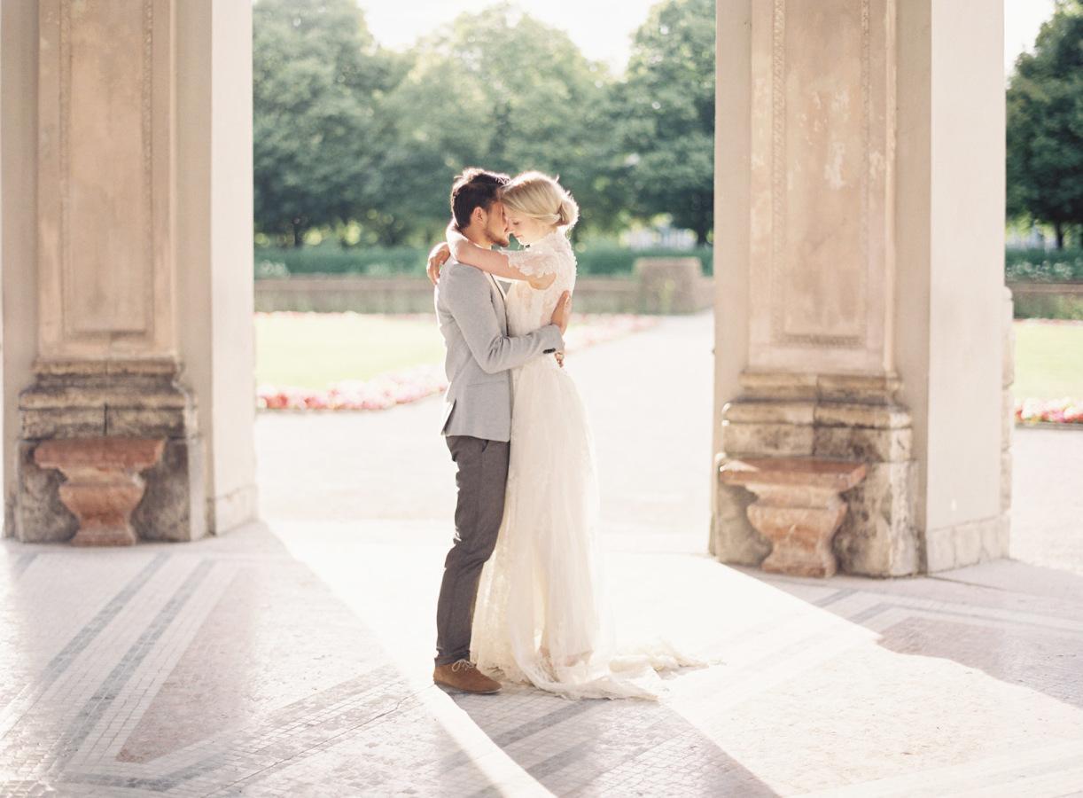 Inšpirácie na svadobné fotky - Obrázok č. 14