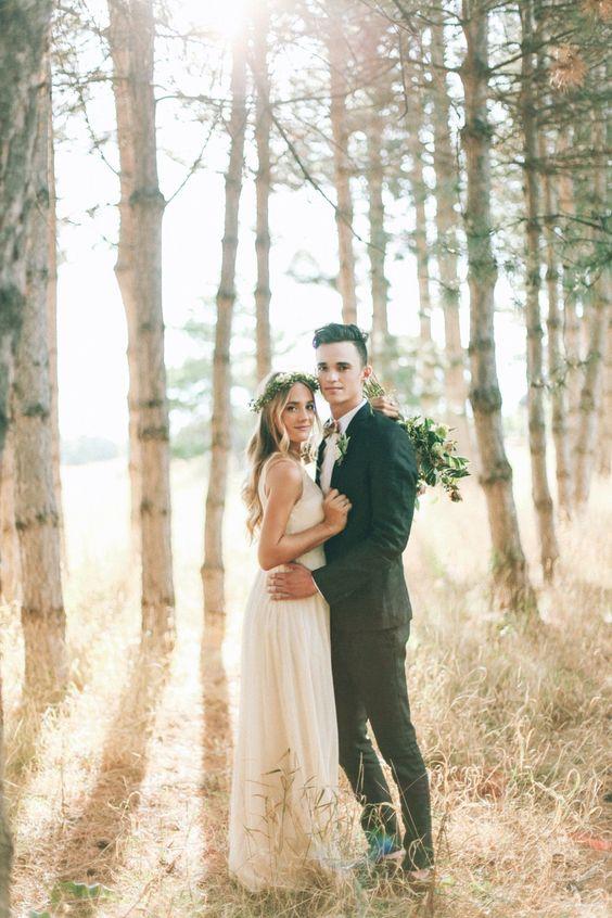 Inšpirácie na svadobné fotky - Obrázok č. 54
