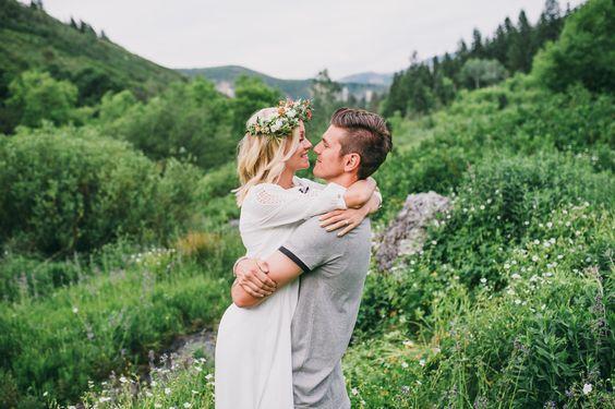 Inšpirácie na svadobné fotky - Obrázok č. 42